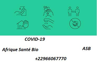 Attention Coronavirus: Prévention et traitement